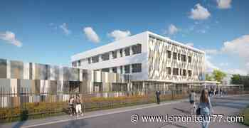 Un nouveau collège à Villeparisis - Le Moniteur de Seine-et-Marne - Le Moniteur de Seine-et-Marne