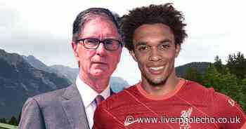 Liverpool fans issue demand to FSG after Trent Alexander-Arnold signs new deal