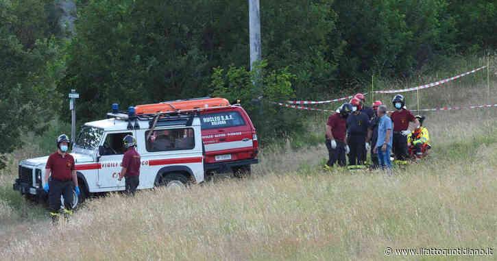 E' del giovane scomparso sabato scorso il corpo ritrovato carbonizzato nelle campagne vicino a Pisa