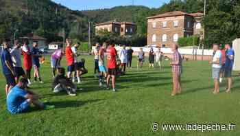 Decazeville : les entraînements ont repris en ce début de semaine à la JSBA - ladepeche.fr