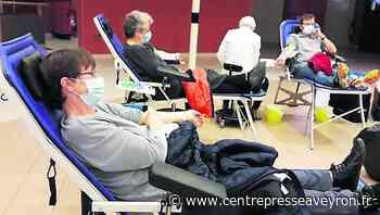 Decazeville : un appel urgent est lancé pour une collecte au Laminoir - Centre Presse Aveyron