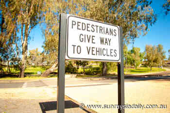 Mildura Riverfront crossing safety set for review - Sunraysia Daily