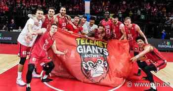 Stad Antwerpen trekt 1.250.000 euro uit voor topsport - Het Laatste Nieuws