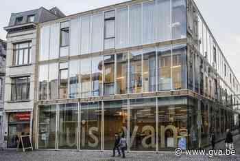 Stad verstuurt aanslagbiljetten en facturen nu ook digitaal - Gazet van Antwerpen