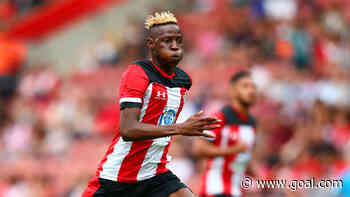 'I see him there this season' – Hasenhuttl hints at Djenepo's new position for Southampton