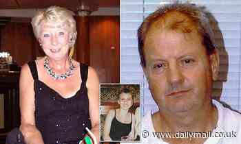 EXCLUSIVE Ex-wife of Suffolk Strangler Steve Wright says she is glad he has been arrested