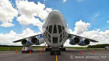 ¿Por qué aterrizó un avión de Rusia en Mérida? - PorEsto