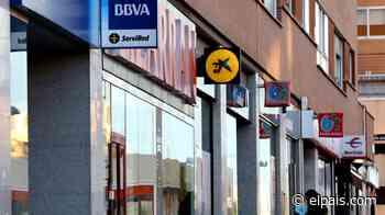 Solvencia bancaria tras el coronavirus - EL PAÍS