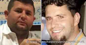 Inquest into death of two pals who died in crash unlikely to be heard until 2022