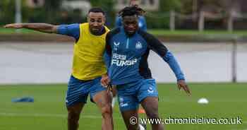Callum Wilson ruled out of Newcastle's pre-season clash at Burton Albion