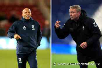 Bristol City draft new coach in to stand in for ex-Carlisle United boss Paul Simpson | News and Star - News & Star
