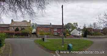 New 'up-market' homes approved for village near Carlisle - News & Star