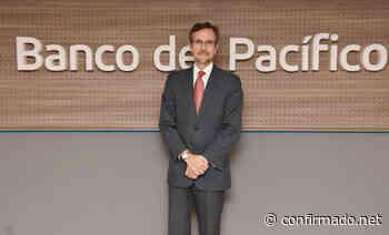 Roberto González Müller se posesionó como Presidente Ejecutivo de Banco del Pacífico - Confirmado.net