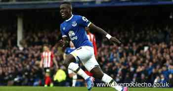 Everton lost £30m star in unique move but he still celebrated win at Liverpool