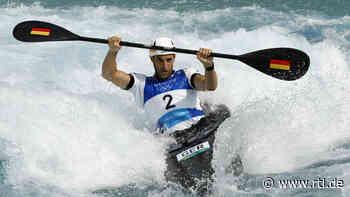 Olympia 2021 in Tokio: Bronze im Kanu-Slalom von Hannes Aigner - alle deutschen Medaillen im Überblic - RTL Online
