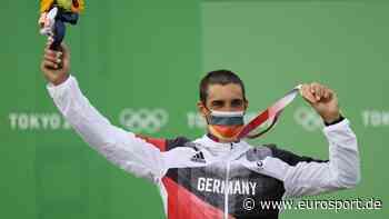 Olympia 2021: Die deutschen Kanuten holen vier Medaillen im Wildwasser - Eurosport DE