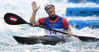 Olympia-Medaille knapp verpasst: Oschmautz im Kanu-Slalom Vierter - KURIER