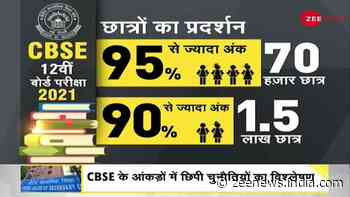 DNA Exclusive: Job scarcity in India, and hidden challenges of CBSE results