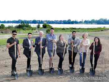 New community of South Shores launches in Chestermere - Calgary Herald