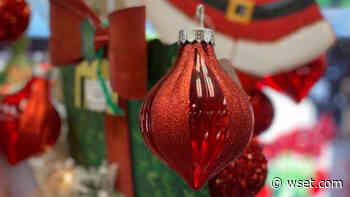 Christmas ornament design contest underway for Danville's Community Light Show - WSET