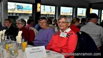 Danville Senior Center presenting 'Buzz Sessions' | News | DanvilleSanRamon.com | - danvillesanramon.com