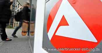 Zahl der Arbeitslosen im Kreis Merzig-Wadern ist im Juli gesunken - Saarbrücker Zeitung