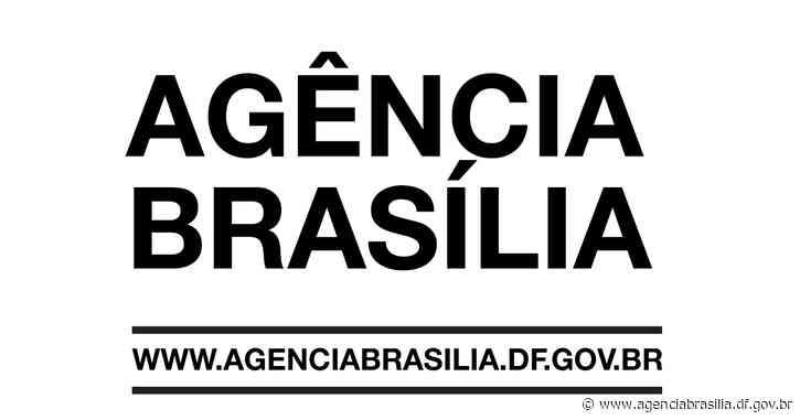 Após 30 anos de espera, Santa Maria ganha seu 1º terminal rodoviário - Agência Brasília