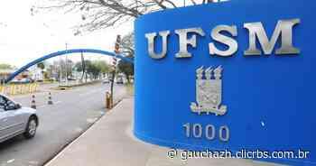 Conselhos da UFSM definem lista tríplice para reitor - GauchaZH