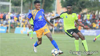 Top Five: KCCA FC graduates who moved on to better things