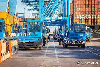 Terminal Pacífico Sur es seleccionado para proyecto que busca impulsar uso de hidrógeno verde - Diario Financiero