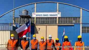 Embajador en Chile inicia plan para exportar al Asia-Pacífico - ÚltimaHora.com