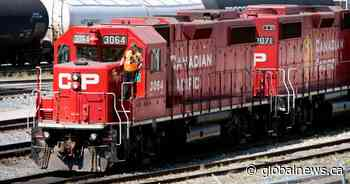 CP urges Kansas City Southern shareholders to oppose CN takeover next month