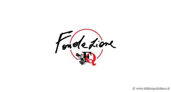 A settembre nascerà la Fondazione Il Fatto Quotidiano. Monteverdi: 'Vogliamo aiutare le fasce più deboli con progetti umanitari tangibili'