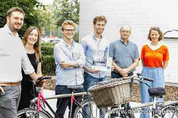 Op zwier met Kamiel - Nieuwe luisterfietstocht in Deinze en Machelen - Deinzeonline - DeinzeOnline