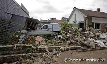 Machelen schenkt 10.000 euro en organiseert inzamelactie voor slachtoffers noodweer - Het Nieuwsblad