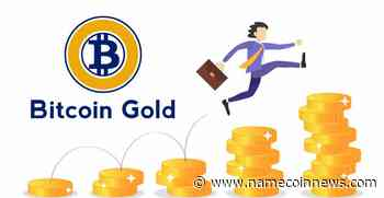 Bitcoin Gold (BTG) Initiates Recovery; Faces Resistance at $55 - NameCoinNews