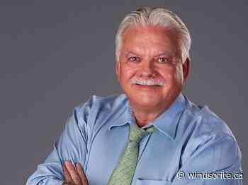 MPP Percy Hatfield Announces His Retirement In 2022   windsoriteDOTca News - windsor ontario's neighbourhood newspaper windsoriteDOTca News - windsoriteDOTca News