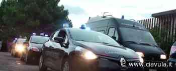 Controlli massicci nella Piana di Gioia Tauro, pioggia di denunce per armi e stupefacenti - Ciavula - http://www.ciavula.it/