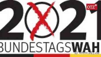 Zehn Kandidaten für Bundestag im Wahlkreis 194 Gera-Greiz-Altenburger Land - Ostthüringer Zeitung