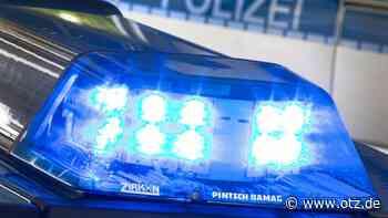 Getunte Simson - Verletzter nach Unfall mit Hirsch - Einbruch in Lagerraum - Ostthüringer Zeitung