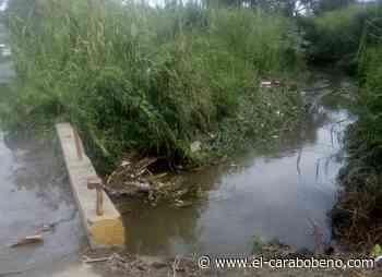 42 familias fueron afectadas por las lluvias en sectores de Guacara - El Carabobeño