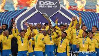 Mamelodi Sundowns break silence on second star