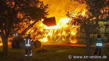Feuerwehrmann nach Brandstiftungen zu zehn Jahren Haft verurteilt