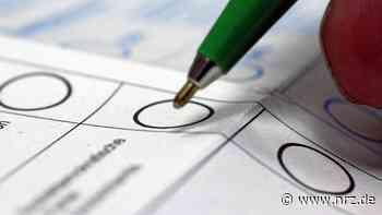 Wahlkreis Wesel I: Zehn Kandidaten wollen in den Bundestag - NRZ