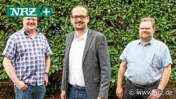 FWG im Kreis Wesel stellt ersten Bundestagskandidaten auf - NRZ News