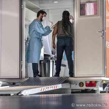 Kreis Wesel startet heute mobiles Impfen vor Ort ohne Termin - Radio K.W.