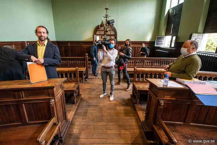 Twee dagen na rechtszaak: Marc Van Ranst en Willem Engel opnieuw in de clinch op Twitter - Gazet van Antwerpen
