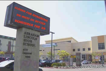 Following Serra High controversy, other San Diego High Schools forced to reckon with racist namesakes