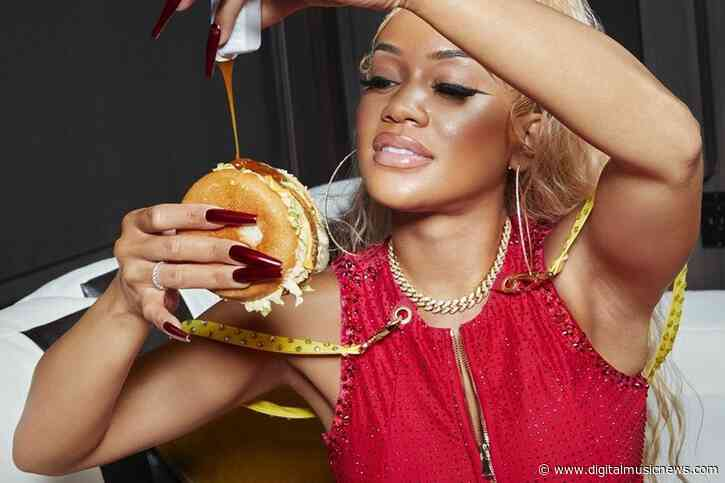 McDonald's Music Meal Partnerships Explode Sales – Saweetie Meal Is Next
