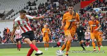 Sunderland 2-1 Hull City match report